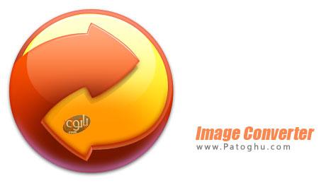 تبدیل فرمت تصاویر Image Converter 1.5