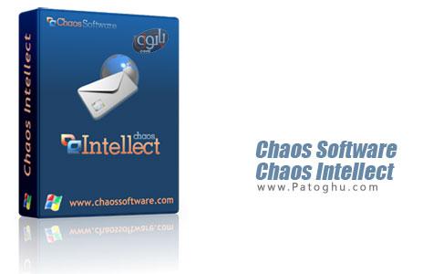 نرم افزاری قدرتمند جهت مدیریت ایمیل Chaos Intellect 4.0.6.8