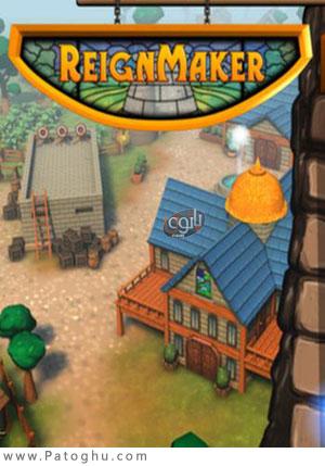 دانلود بازی کم حجم و استراتژیک ReignMaker برای PC