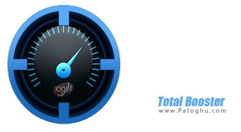بهینه سازی و افزایش چشمگیر سرعت اندروید Total Booster v1.4
