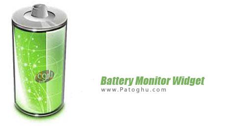 مانیتورینگ و مدیریت باتری اندروید Battery Monitor Widget Pro v3.1.7.0