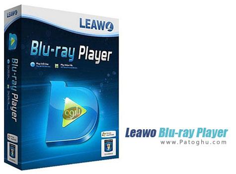 پلیر همه کاره برای فیلم های بلوری Leawo Blu-ray Player 1.7