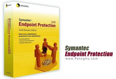 تامین امنیت کامل در برابر ویروس ها و حملات سایبری Symantec Endpoint Protection 12.1.4112.4156