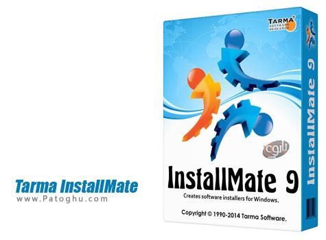ایجاد آسان فایل نصب Tarma InstallMate 9.15.0