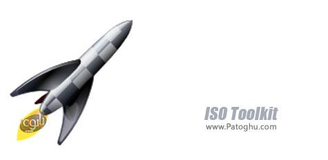 مدیریت فایل های ایمیج ISO با ISO Toolkit 7.1