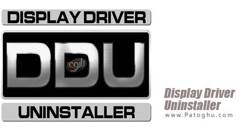 حذف کامل درایور کارت های گرافیک AMD و NVIDIA با Display Driver Uninstaller 13.0.0.1