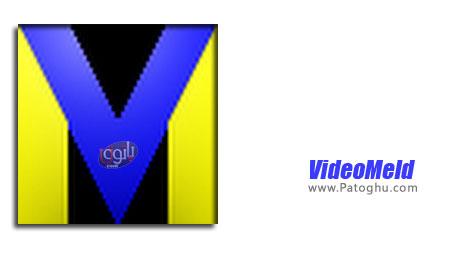 ویرایش حرفه ای صوت و ویدیو VideoMeld