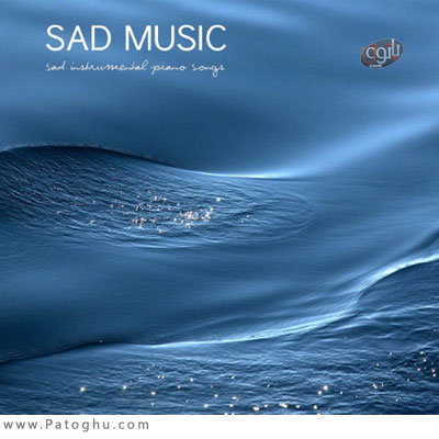دانلود مجموعه موسیقی بی کلام غمگین پیانو Sad Piano Music Collective