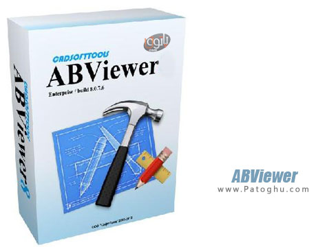 دانلود ABViewer