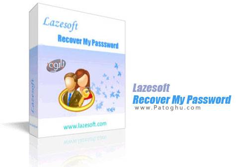 Lazesoft Recover My Password 3.5.1 Unlimited Edition BootCD