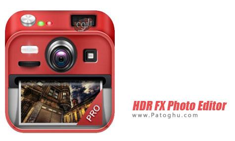 تجربه عکاسی حرفه ای در اندروید با HDR FX Photo Editor Pro v1.5.5