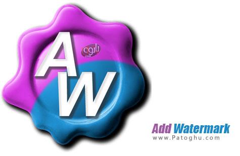 نرم افزار اضافه کردن کپی رایت روی تصاویر برای اندروید Add Watermark v2.8.8