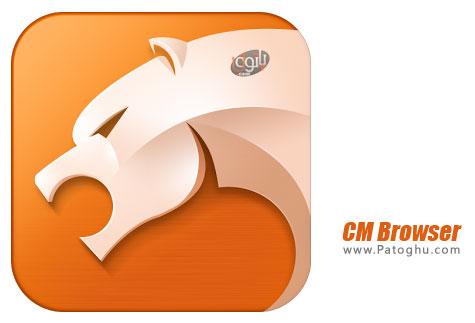 مرورگر بسیار سریع برای اندروید CM Browser 5.0.12