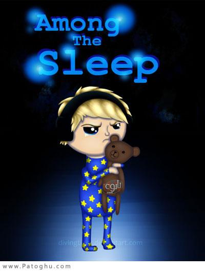 دانلود بازی ترسناک Among The Sleep برای کامپیوتر