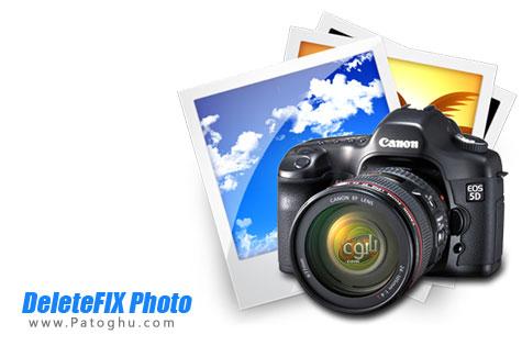 دانلود نرم افزار بازیابی تصاویر DeleteFIX Photo 2.04