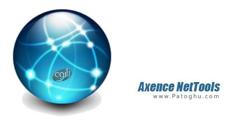 مانیتورینگ و مدیریت شبکه Axence NetTools 5.0.1.16060 Final