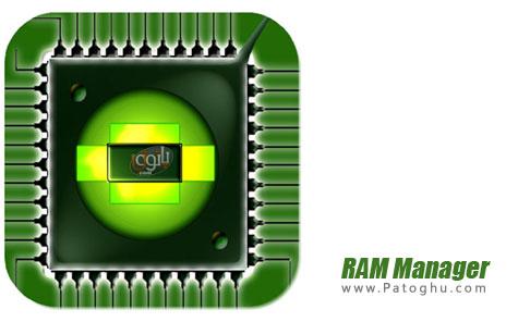 بهینه سازی و مدیریت رم اندروید RAM Manager Pro v6.1.3