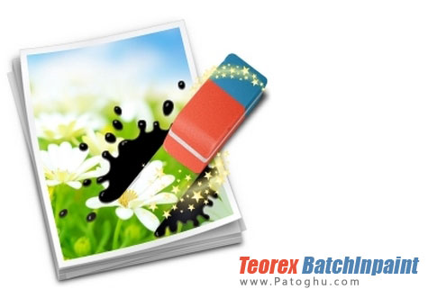 دانلود نرم افزار روتوش و حذف اشیاء ناخواسته از تصاویر Teorex BatchInpaint 2.2