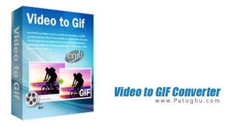 تبدیل فیلم به عکس های متحرک GIF با Video to GIF Converter 4.4