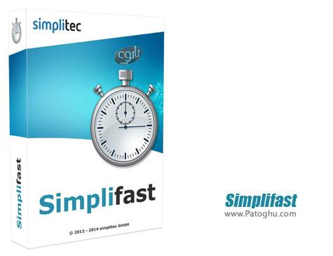 بهینه سازی و افزایش سرعت سیستم Simplifast 1.5.2.2