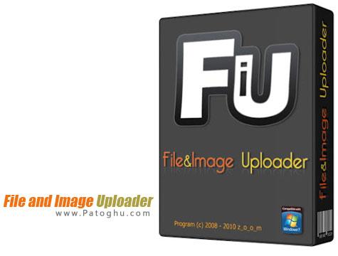 دانلود با لینک مستقیم از سایت های اشتراک گذاری File and Image Uploader 6.7.8