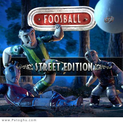 دانلود بازی Foosball Street Edition برای PC