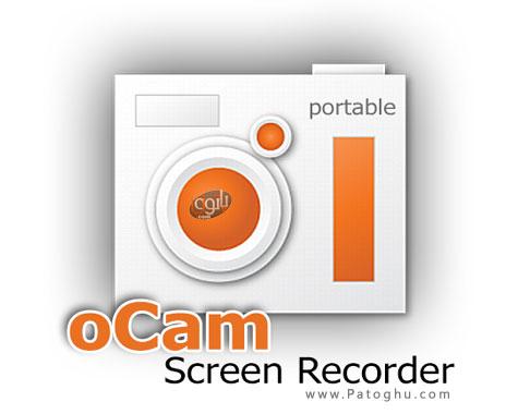 نرم افزار فیلمبرداری از صفحه نمایش oCam Screen Recorder