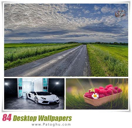 مجموعه بی نظیر والپیپرهای با کیفیت برای دسکتاپ Best Desktop Wallpapers