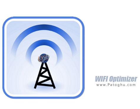 بهینه سازی عملکرد شبکه و ارتباط با wifi برای اندروید WIFI Optimizer PRO v6.0 android