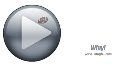 ابزاری عالی و قدرتمند جهت سازماندهی و پخش موزیک Winyl 3.0 Final