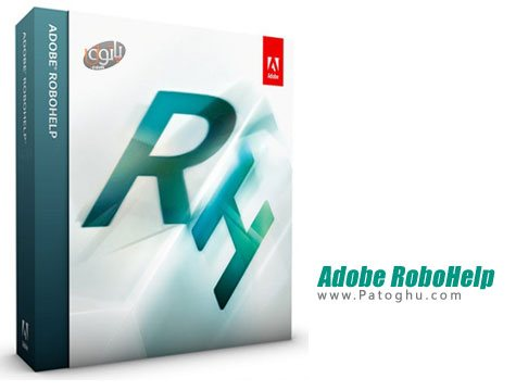 ساخت آسان فایل Help ( راهنما ) برای نرم افزارها Adobe RoboHelp 11.0.0.179