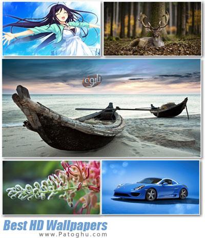 دانلود والپیپرهای متنوع و با کیفیت HD برای دسکتاپ 119Best HD Wallpapers