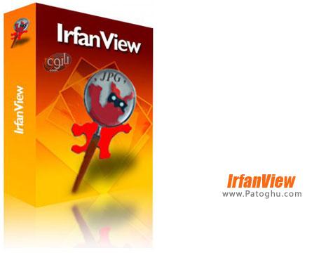 دانلود نرم افزار حرفه نمایش تصاویر در ویندوز IrfanView 4.38