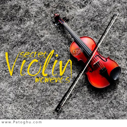 دانلود مجموعه آهنگ بی کلام ویولون VA - Secret Violin Moments 2014