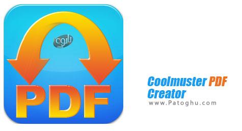 ایجاد فایل های PDF از فرمت های مختلف Coolmuster PDF Creator Pro 2.1.11