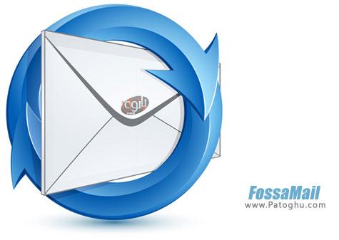 نرم افطزار مدیریت ایمیل FossaMail v24.6.0