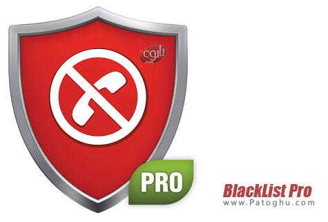 کال بلاکر برای اندروید BlackList Pro v4.2
