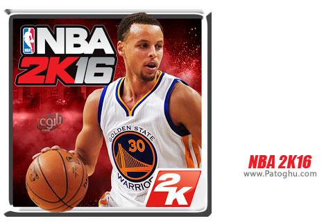 بازی NBA 2K16