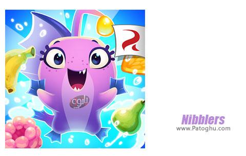 بازی Nibblers