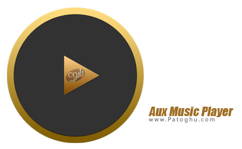 نرذم افزار Aux Music Player Pro