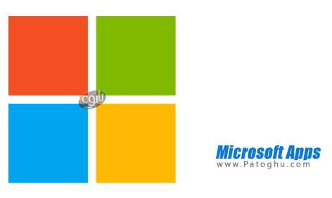 برنامه Microsoft Apps