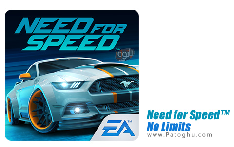 بازی Need for Speed No Limits