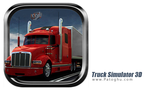 بازی Truck Simulator 3D