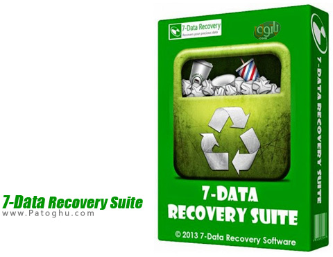 نرم افزار 7Data Recovery Suite Enterprise
