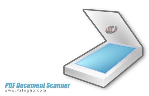 نرم افزار PDF Document Scanner