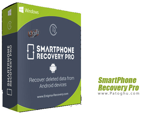 نرم افزار SmartPhone Recovery Pro for Android