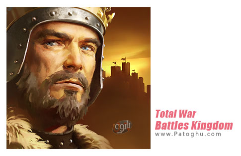 بازی Total War Battles Kingdom