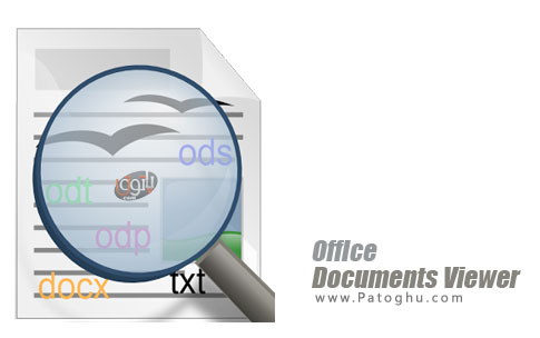 برنامه Office Documents Viewer