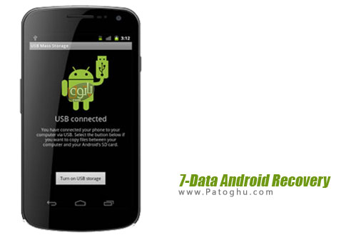7 data android - 50a