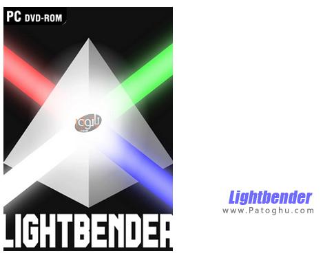 بازی فکری و پازلی Lightbender برای کامپیوتر